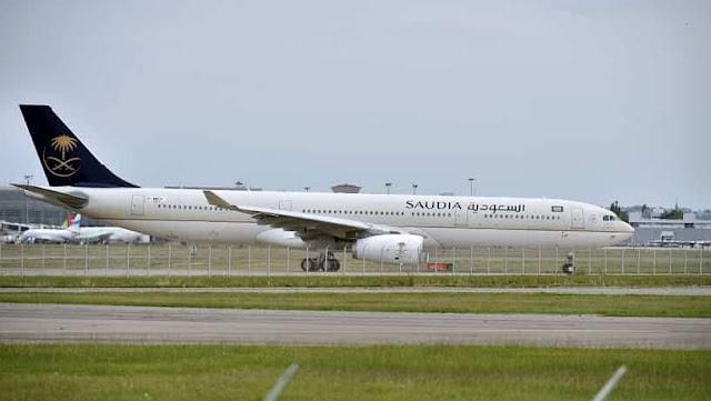 Saudi Airlines denies the report of expected time to resume flights - Saudi-ExpatriatesCom