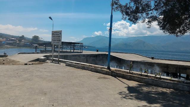 13 Tahun Kabupaten Samosir