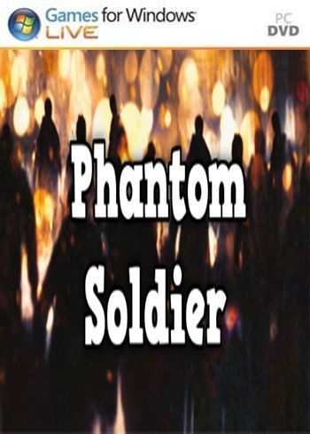Phantom Soldier PC Full