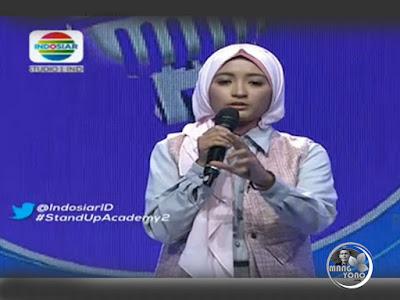 Arafah Depok SUCA 2 Babak 13 Besar, Grup 2