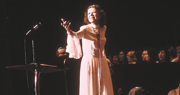 Audio: Kathryn Kuhlman - The Call And The Cost