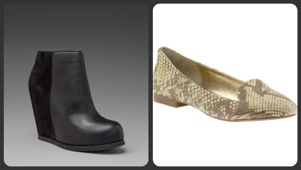 Xoxo Shoes Leather