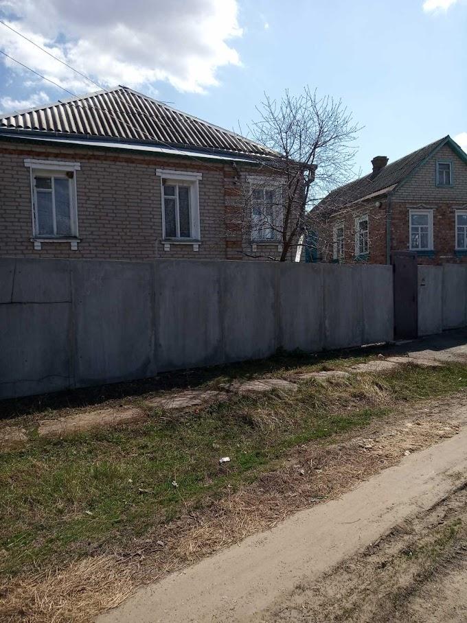 Продам дом в Русской Лозовой Дергачевского района Харьковской области