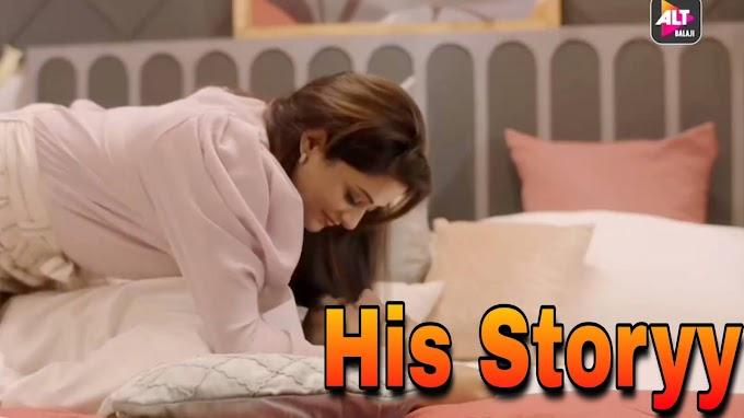Priya Mani Raj sexy scene - HIs Storyy (2021)