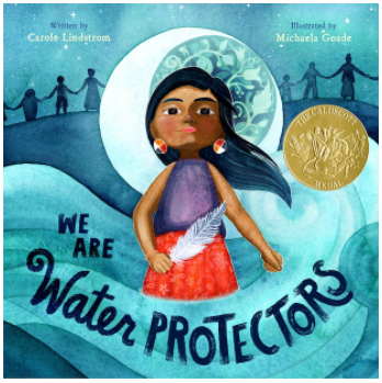 Earth Day children's book list: Picture books about climate change for the next generation of environmentalists