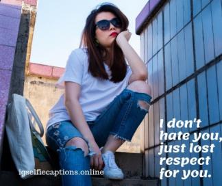 IG Captions