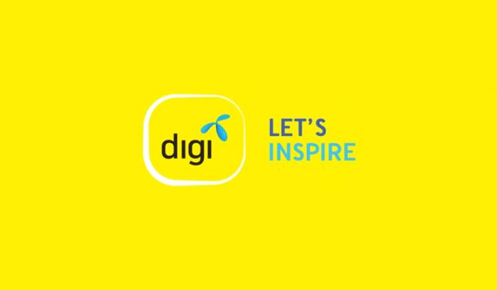Digi: Let's Inspire