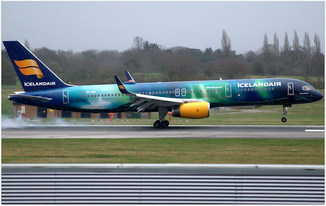 Iceland Air cancellation policy