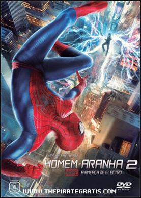 Download O Espetacular Homem-Aranha 2