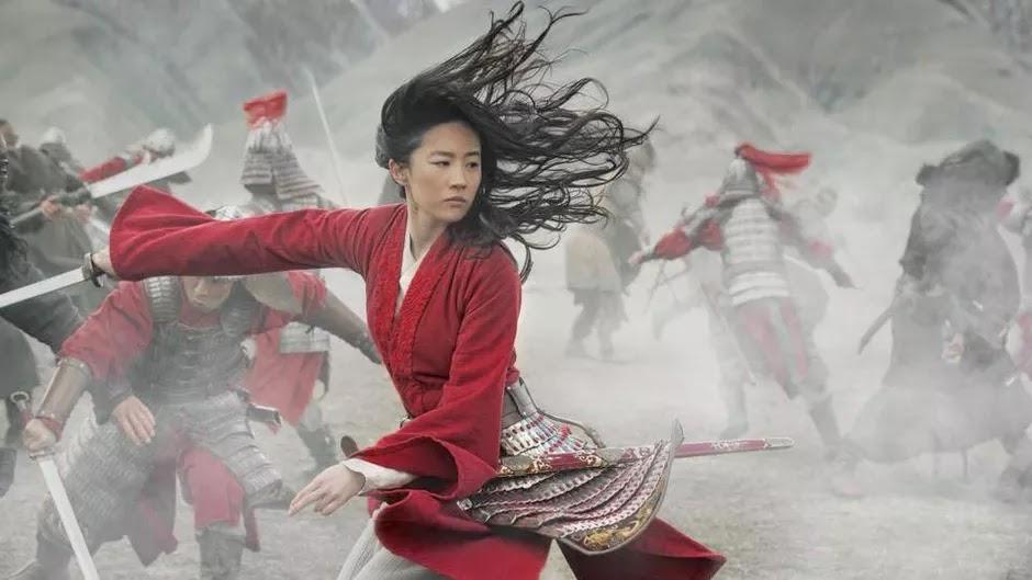 """Com sucesso do primeiro filme, Disney planeja lançar """"Mulan 2"""""""