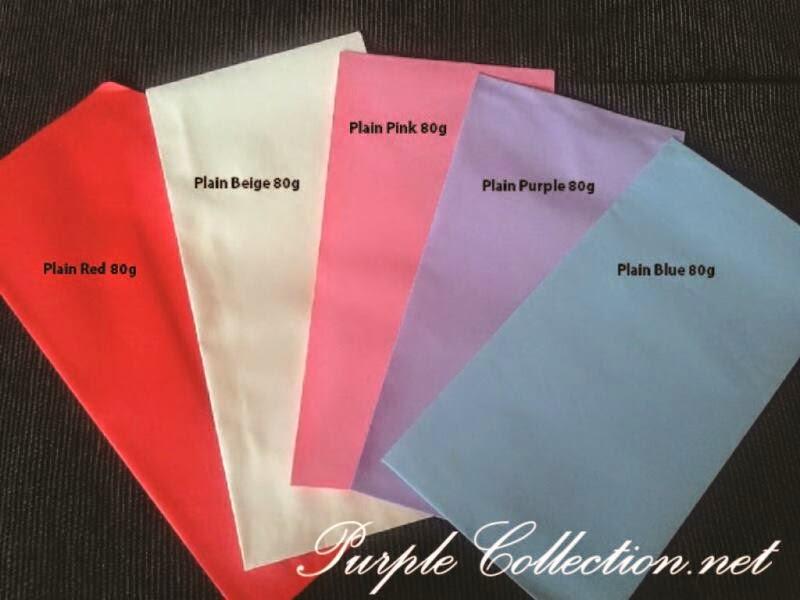plain, envelope 80g, malaysia, singapore, online purchase, buy, kuala lumpur, KL, JB, Johor Bahru