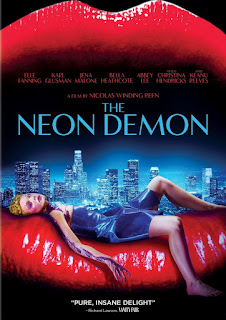 The Neon Demon/El Demonio Neón