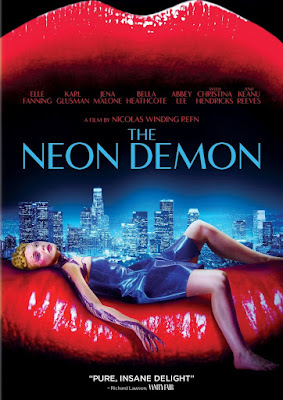 The Neon Demon [Latino]