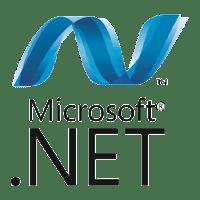 Microsoft .NET Framework Icon