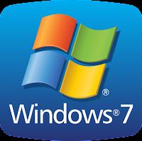 Logo Windows 7   IQ Nesia Zone