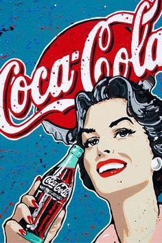 A Coca Cola Company Advertisement