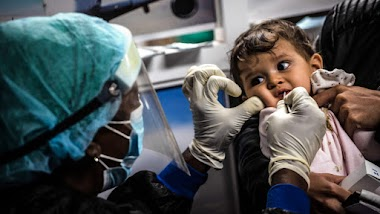 Vaccine from 2 years - the first country in the world is..Cuba