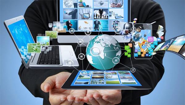 انواع تكنولوجيا المعلومات