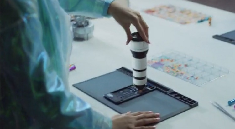 OPPO Reno's Teaser Video Hints 10x Optical Zoom