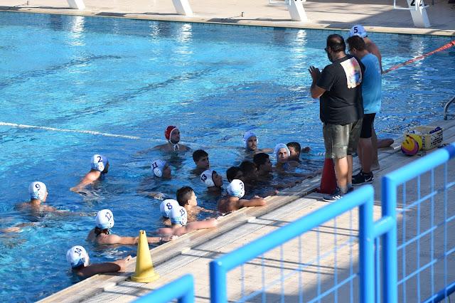 Η ανδρική ομάδα του Ναυτικού Ομίλου Ναυπλίου ετοιμάζεται για το πρωτάθλημα της Γ΄ Εθνικής