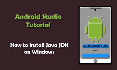 How to Download and Install Java JDK on Windows