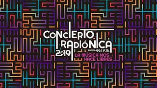 CONCIERTO RADIONICA 2019 | Movistar Arena Bogotá