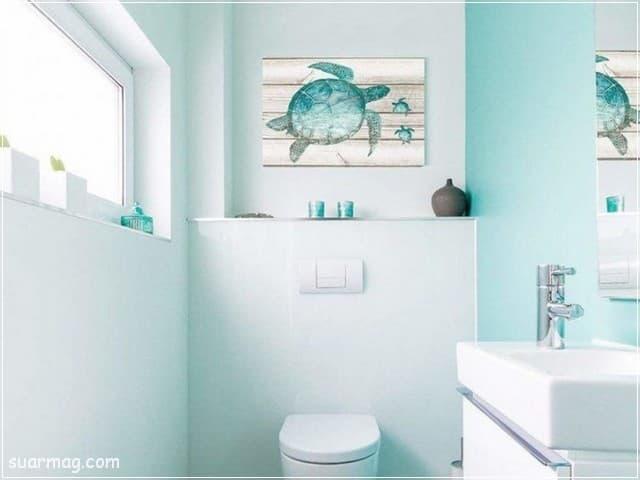 صور حمامات - ديكورات حمامات 5 | Bathroom Photos - Bathroom Decors 5