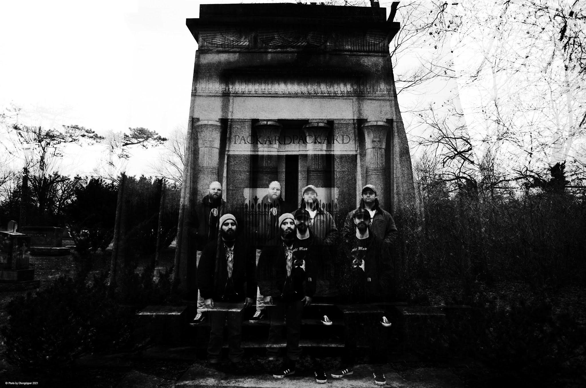 Sanguisugabogg photo band