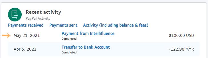 Mudahnya Jana Income USD Dengan Intellifluence