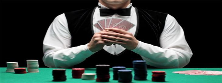 Invitaciones para fiesta estilo casino