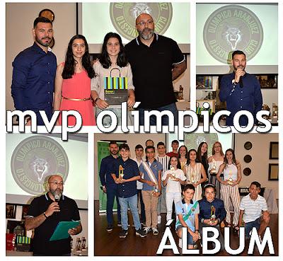 Club Olímpico Aranjuez