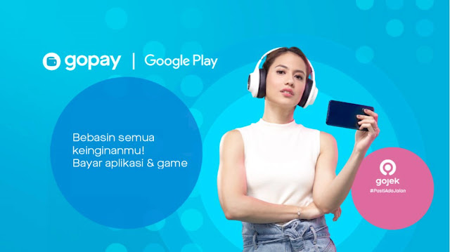 Promo google play terbaru 2020