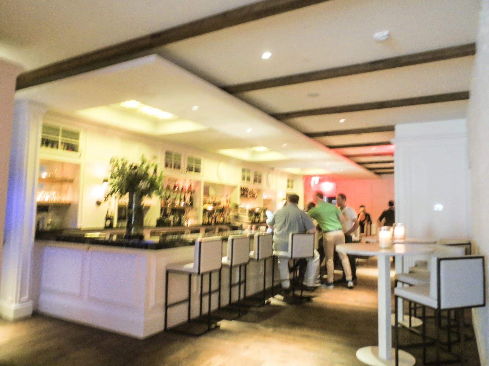 Kinship Chef Eric Ziebold Opens His Own Restaurant