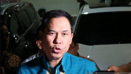 Munarman: FPI Diserang Terus Sampai Saya Dibunuh Ya?