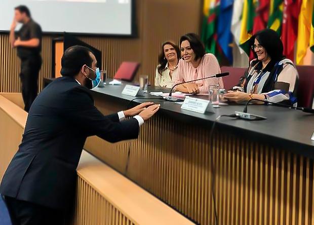 Bruno Dauaire anuncia primeira coordenação de Atenção às Pessoas com Doenças Raras no Brasil