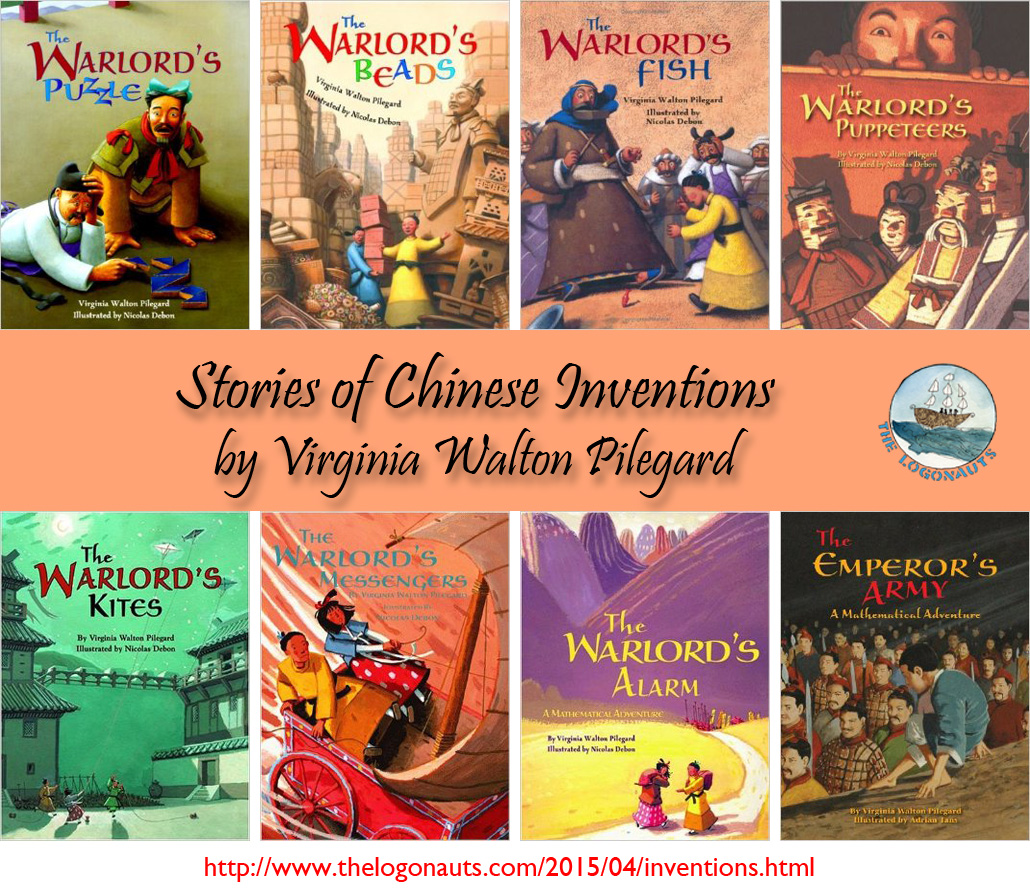 Stories Of Chinese Inventions