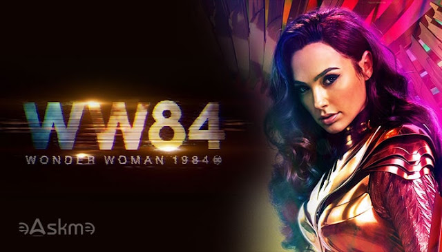 Best Sites to Watch Wonder Woman 1984 Online in HD stream WW84 download Wonder Woman 1984 full movie hd: eAskme