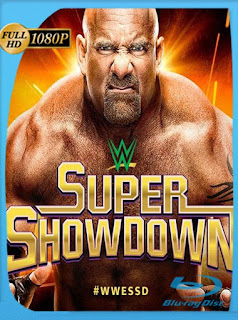 WWE Super Showdown (2020) HD [1080p] Latino [GoogleDrive] SilvestreHD