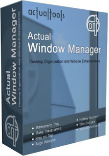 Actual Window Manager Portable