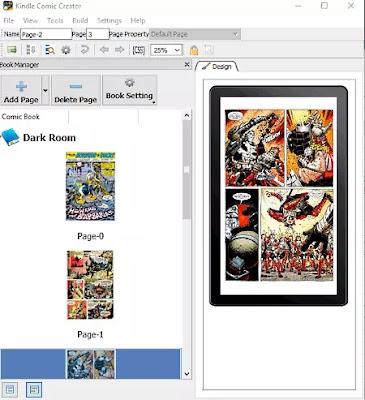 Software untuk membuat komik strip-5
