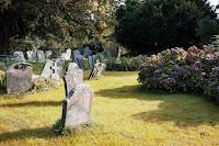 Graveyard - Photo by Krisztina Papp on Unsplash