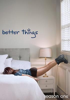 Better Things (TV Series) S01 Custom HD Dual Spanish 5.1 1DVD