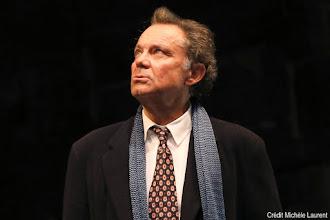 Théâtre : Adieu Ferdinand ! de et avec Philippe Caubère - Athénée Théâtre Louis-Jouvet - Paris 9