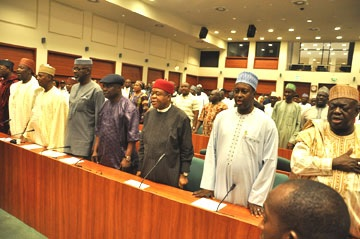 PDP blocks members accused of corruption from contesting for positions