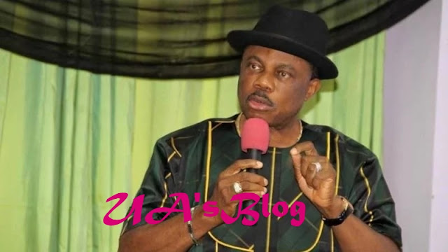 Group, Obiano trade words over N1.3bn Xmas decoration