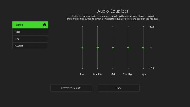 RAZER KAIRA PRO Xbox wireless headset with BlackShark internals Review