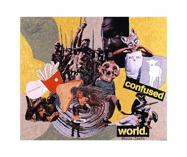 Spinderella Soap: Scene #13 Confused World