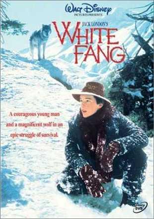 White Fang 1991 HDRip 720p Dual Audio In Hindi English