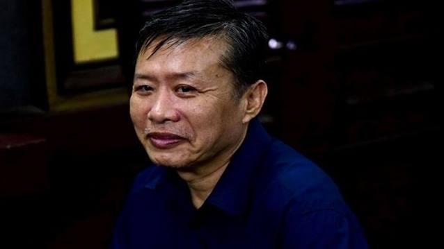 Cựu Trung tá công an tất toán khống hơn 1.900 lượng vàng tại Đông Á Bank