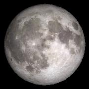 تطبيق مراحل القمر